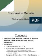 Compresion MedularClínica A1