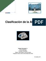 PAPER - [Flgo. R. González] Clasificación de las Afasias HCUCH.pdf