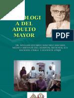 Semiologia Del Adulto Mayor