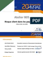 2012 02 09 RiskClientPaysEnCrise AMRAE
