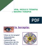 Iris Terapia