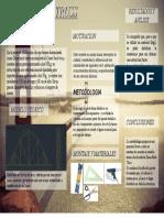 Poster Puente