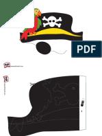 FINAL Pirate Hat
