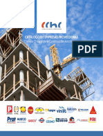 CChC Antofagasta Catalogo Proveedores 2015
