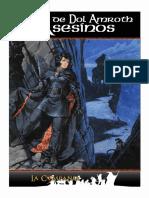 El Señor de los Anillos - Los Asesinos de Dol Amroth.pdf