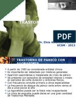 Tratamiento Panico