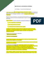 CAPITULO 3 Argumentos y Teorias Resumen Ipc
