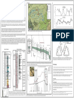 Preliminary findings on surface/groundwater interaction along Onion Creek