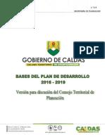 BasesPlanDesarrolloCaldas2016-2019 V06