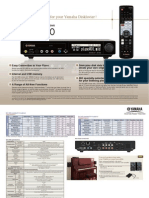 Disklavier Piano Control Unit DKC-850