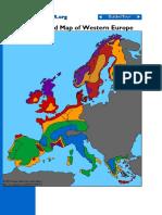 Mapa Energia Eolica