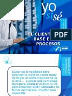 5ea4a0ad12f63119 El Cliente Como Base en Los Procesos