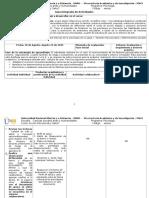 Guia Integrada de Actividades Academicas 2015 Ajustada