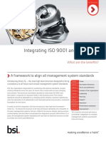 Bsi Whitepaper Integrating ISO 9001 and ISO 14001
