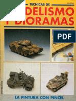 Técnicas de modelismo y dioramas-(19)-La Pintura Con Pincel.pdf