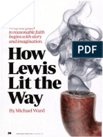 How Lewis Lit the Way