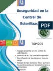 Bioseguridad en La CEYE