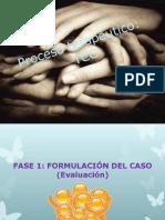 PROCESO TERAPÉUTICO DE LA TCC 2012-B.pptx