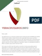 24-10-16 ¿Culpa de La Gobernadora? - Veracruzanos
