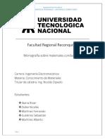 Monografía Conductores Final