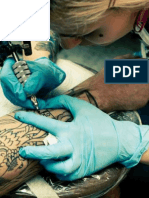 Hablemos de Tatuaje