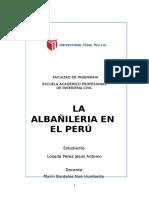 LA ALBAÑILERIA.docx