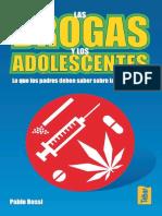 Las Drogas y Los Adolescf