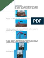 Pasos Para El Uso Del Amperímetro