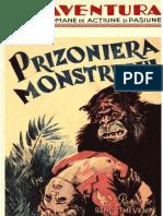 001 Rene Thevenin - Prizoniera Monstrului