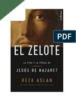 Aslan Reza - El Zelote - La Vida Y La Epoca de Jesus de Nazaret