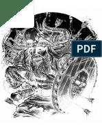 vikingo semitono tabloide