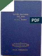 OliverHeaviside-The Man OCR