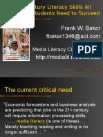 21st Century Literacy Skills
