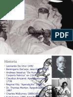 Tecnica Quirurgica de Apendicectomia