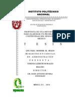 Bcm Mexico