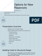 4_Seismic Options for New and Old Reservoirs