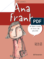 Ana Frank Cuento
