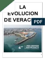 La Evolucion de Veracruz