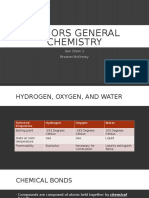 honors general chemistry 1 powerpoint lecture 3