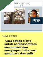 Gaya Belajar1