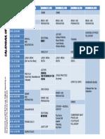 AYP Convention Program