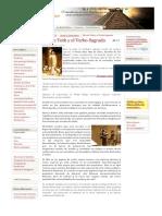 Ibis de Toth y El Verbo Sagrado