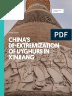 Chinas De-Extremization of Uyghurs in Xinjiang.pdf