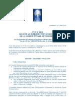 AVIS n°68 relatif à l'introductio en bourse de Ennakl automobiles