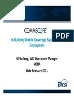 15-Ulf Lofberg - CommScope - In Building Wireless.pdf