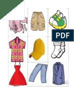 Bingo Clothing