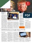 Hi-Tide Issue 2, October 2016