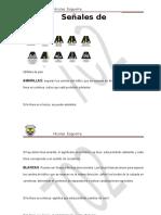 Trabajo de Señales de Trancito (1)