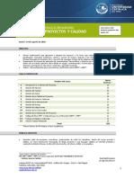 Diplomado PUCP - Gerencia de proyectos