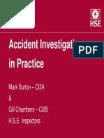 Accident Investigations1